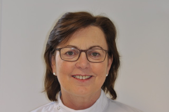 Dr. Claire O'Keeffe