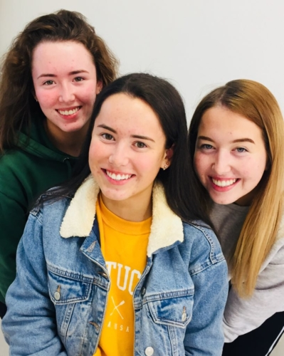Smith Sisters , Braces, O'Keeffe's Orthodontics