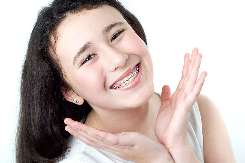 O'Keeffe Orthodontics Smiles