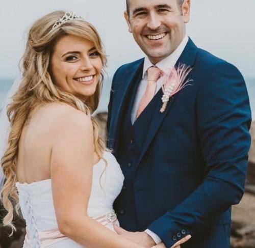 Wedding Smiles O'Keeffe Orthodontics Waterford