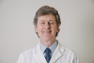 Dr Con O'Keeffe, Orthodontist