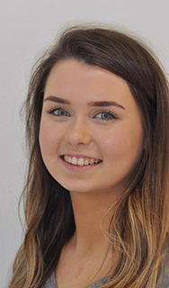 Amy KK, O'Keeffe Orthodontics